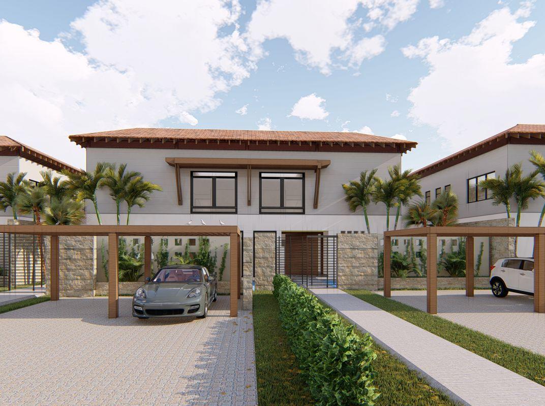 Villas en venta, en Casa de Campo