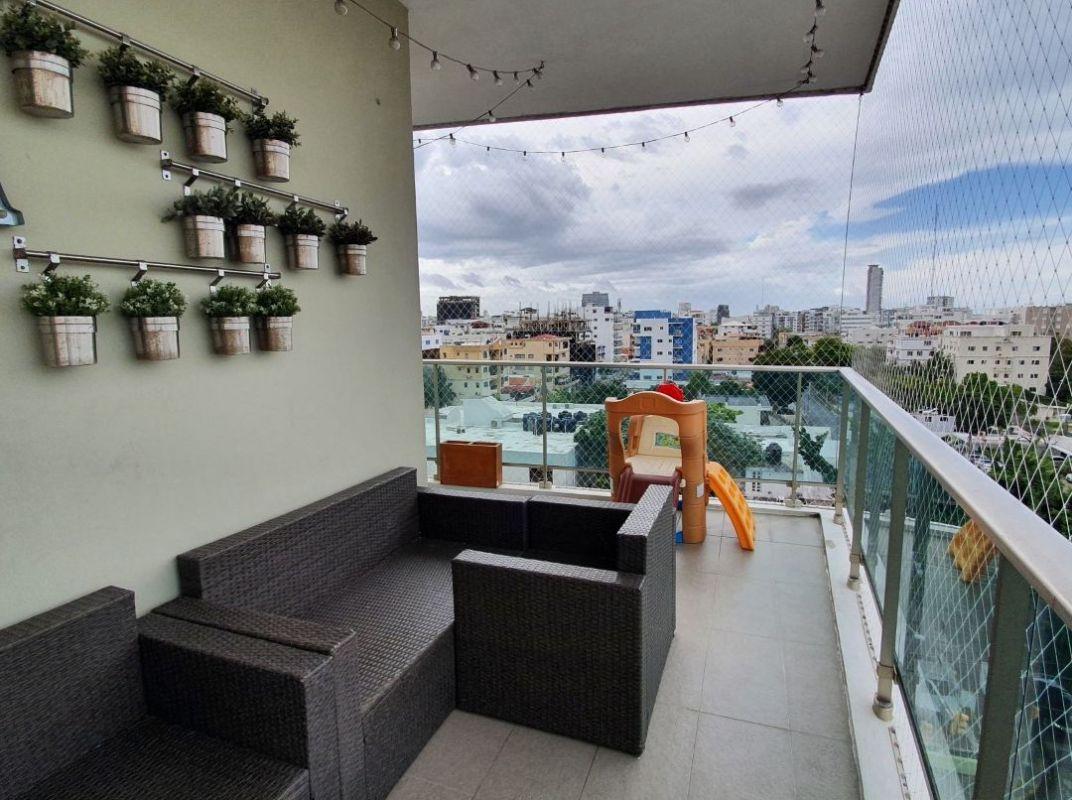 Apartamento en venta en Cacicazgos