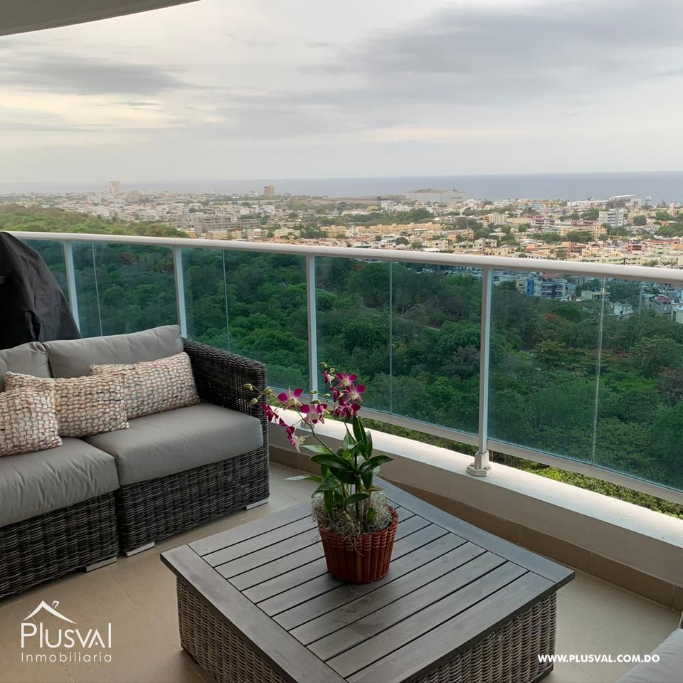 Apartamento en venta, Cacicazgos 140801