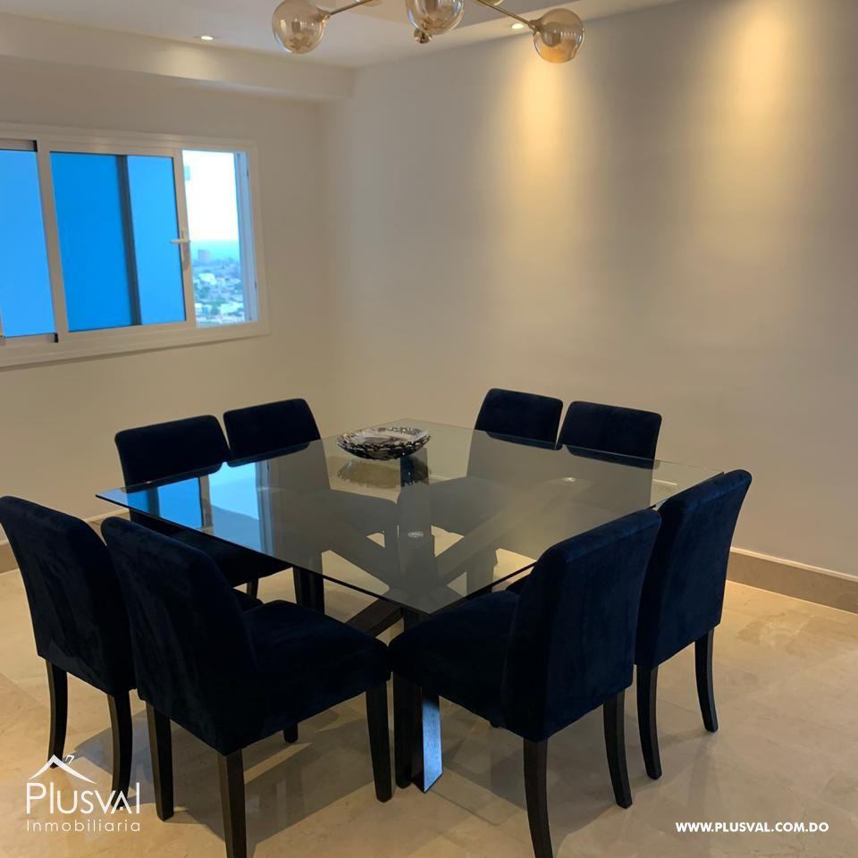 Apartamento en venta, Cacicazgos 140803