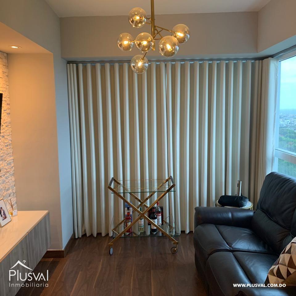 Apartamento en venta, Cacicazgos 140804