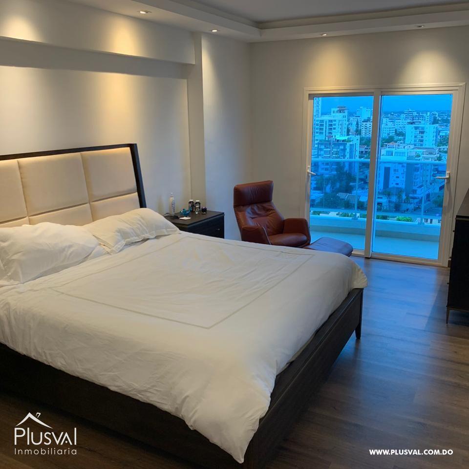 Apartamento en venta, Cacicazgos 140805