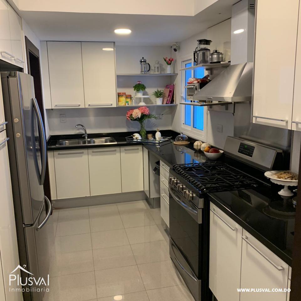Apartamento en venta, Cacicazgos 140806
