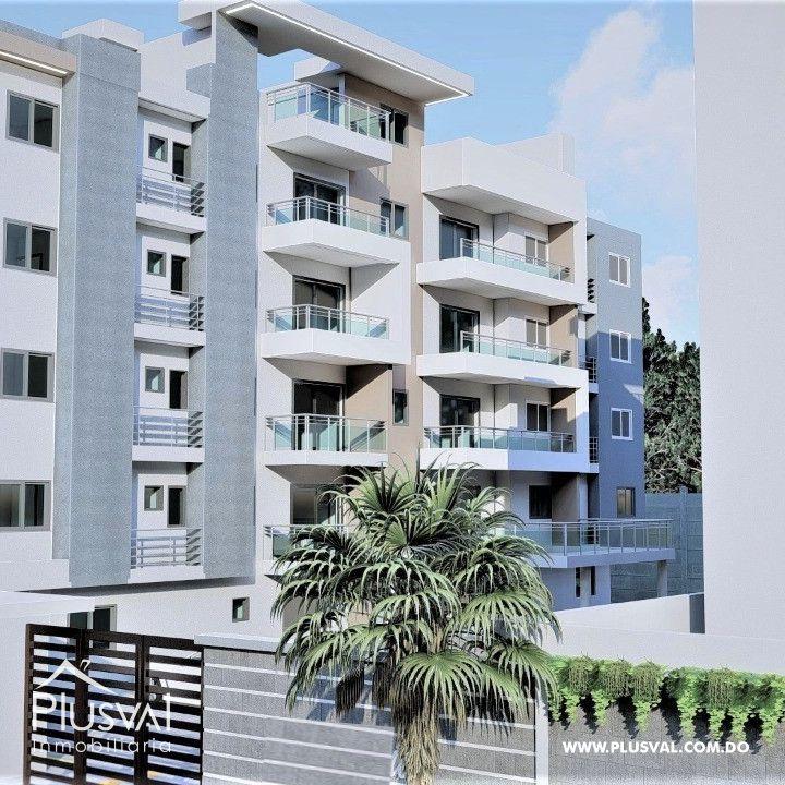 Apartamento Autopista San Isidro 174774
