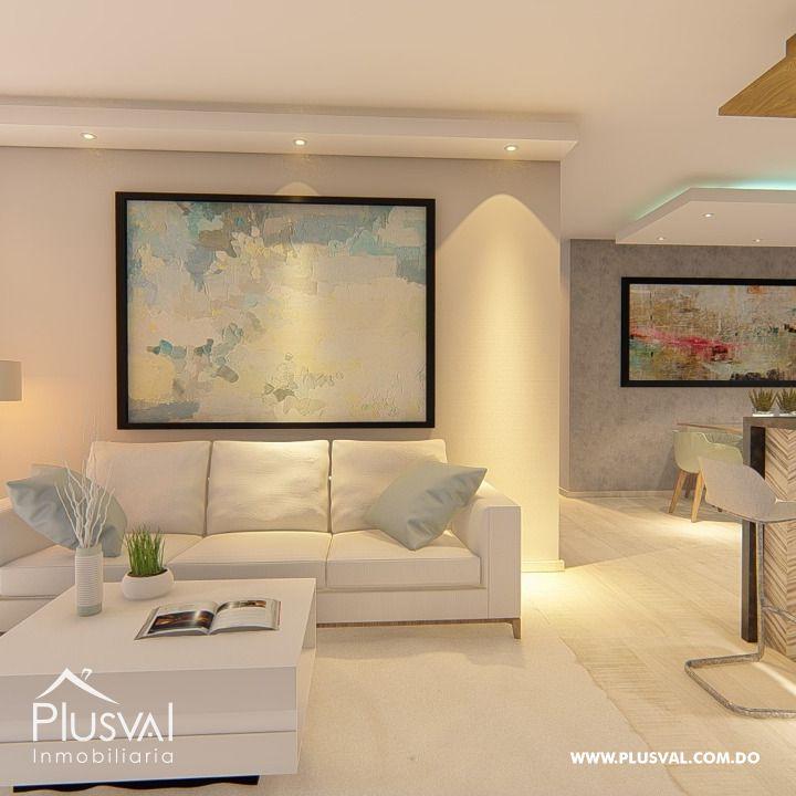 Apartamento Autopista San Isidro 174781