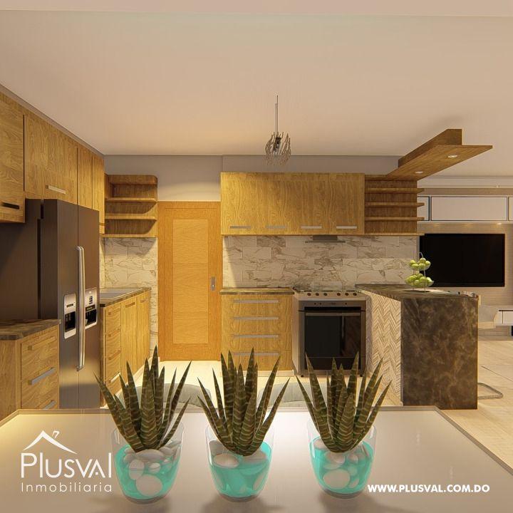 Apartamento Autopista San Isidro 174785