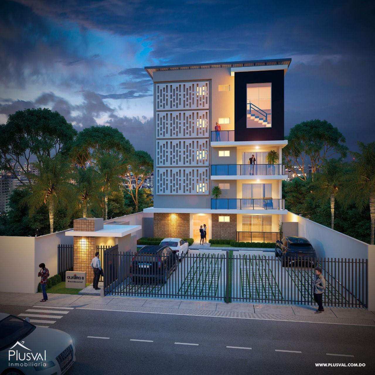 Apartamento en Venta con Terraza en Excelente Ubicacion