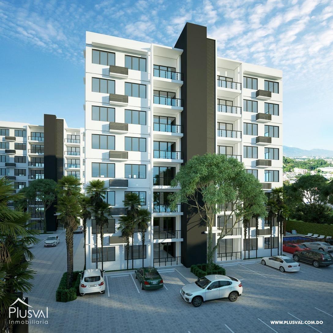 Apartamentos en Venta de 3 Habitaciones