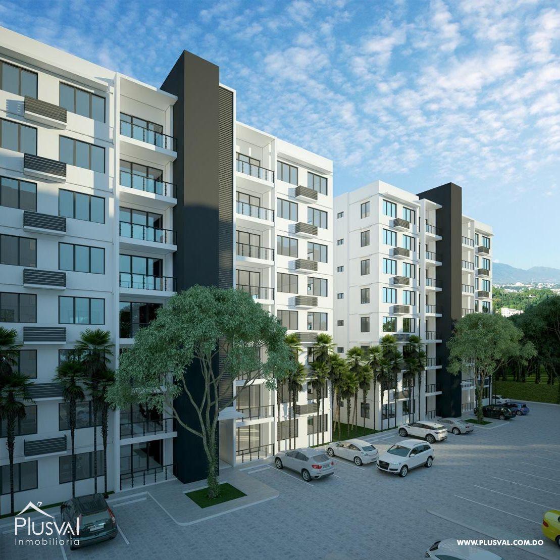 Apartamentos en venta de 3 habitaciones 140963