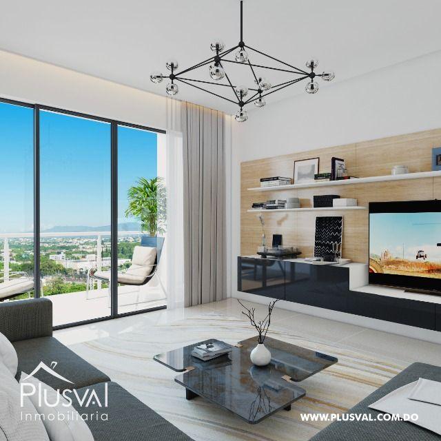 Apartamentos en venta de 3 habitaciones 140964