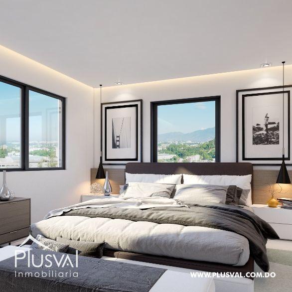 Apartamentos en venta de 3 habitaciones 140965