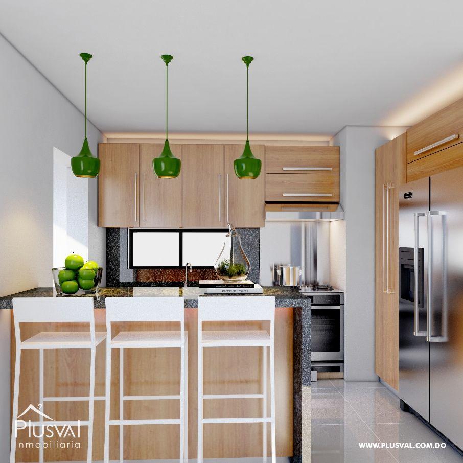 Apartamentos en venta de 3 habitaciones 140968
