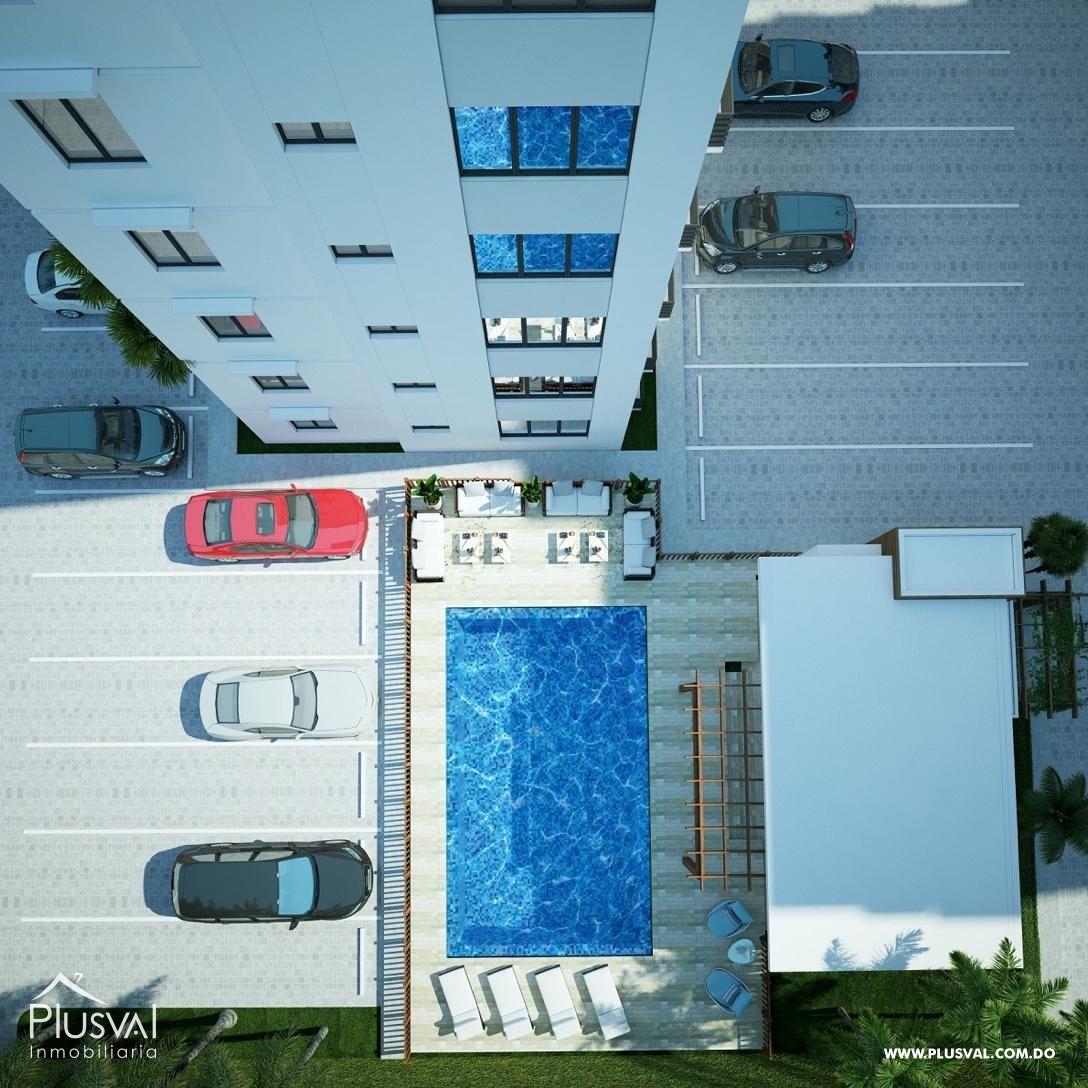 Apartamentos en venta de 3 habitaciones 140970