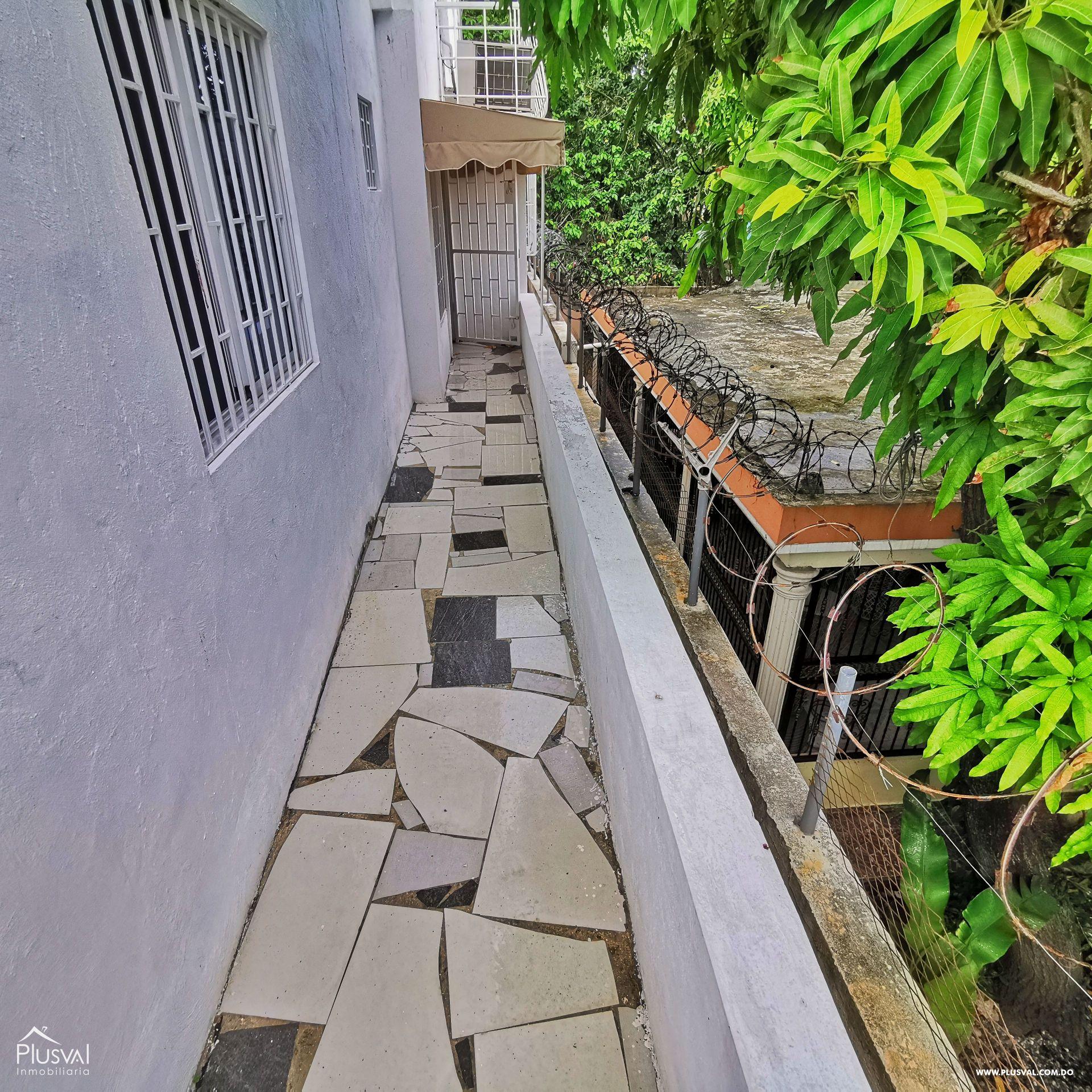 Apartamento de Oportunidad con Terraza en Tropical del Este