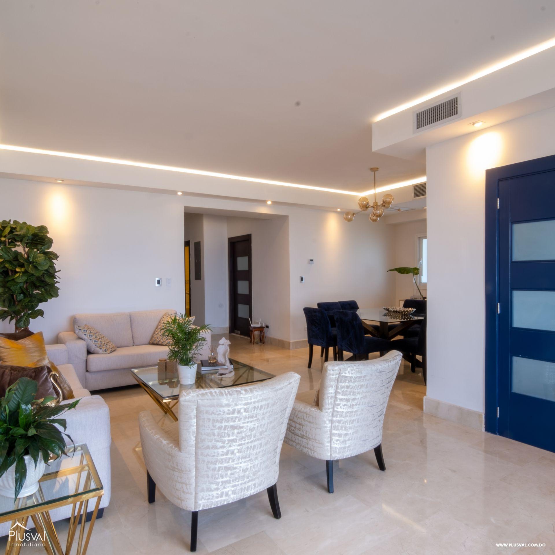 Apartamento en venta, Cacicazgos 141210