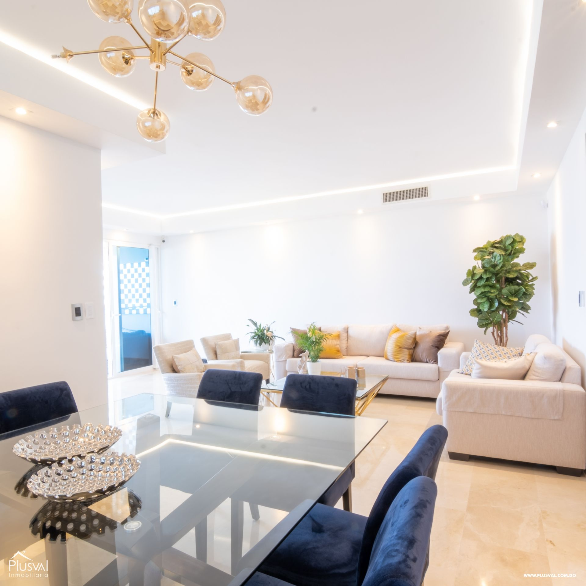 Apartamento en venta, Cacicazgos 141211
