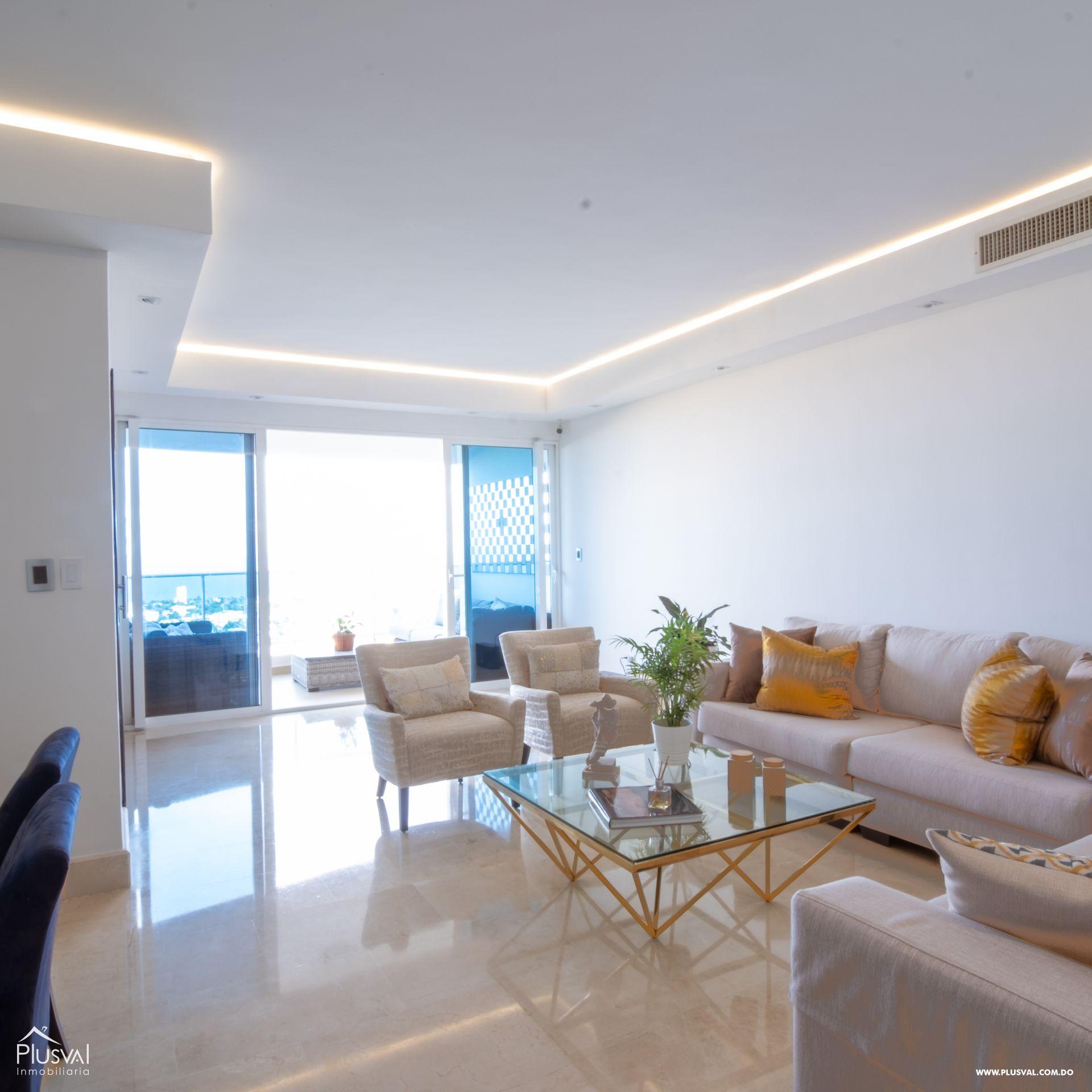 Apartamento en venta, Cacicazgos 141212
