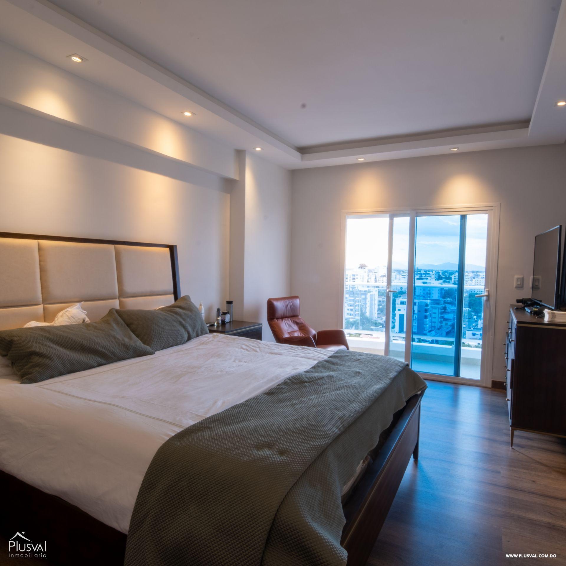 Apartamento en venta, Cacicazgos 141214