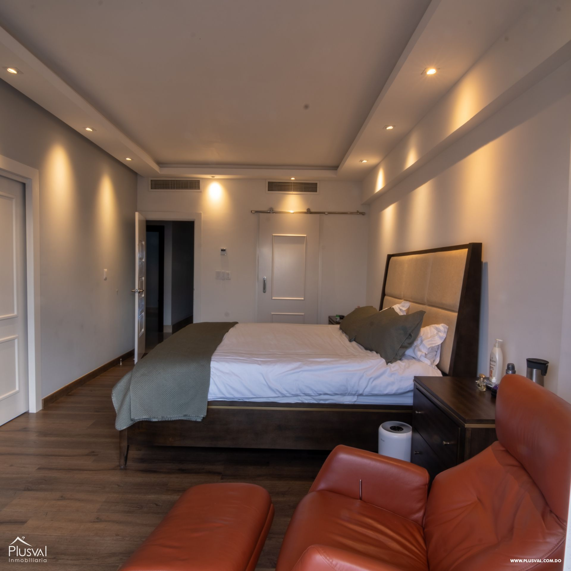 Apartamento en venta, Cacicazgos 141215
