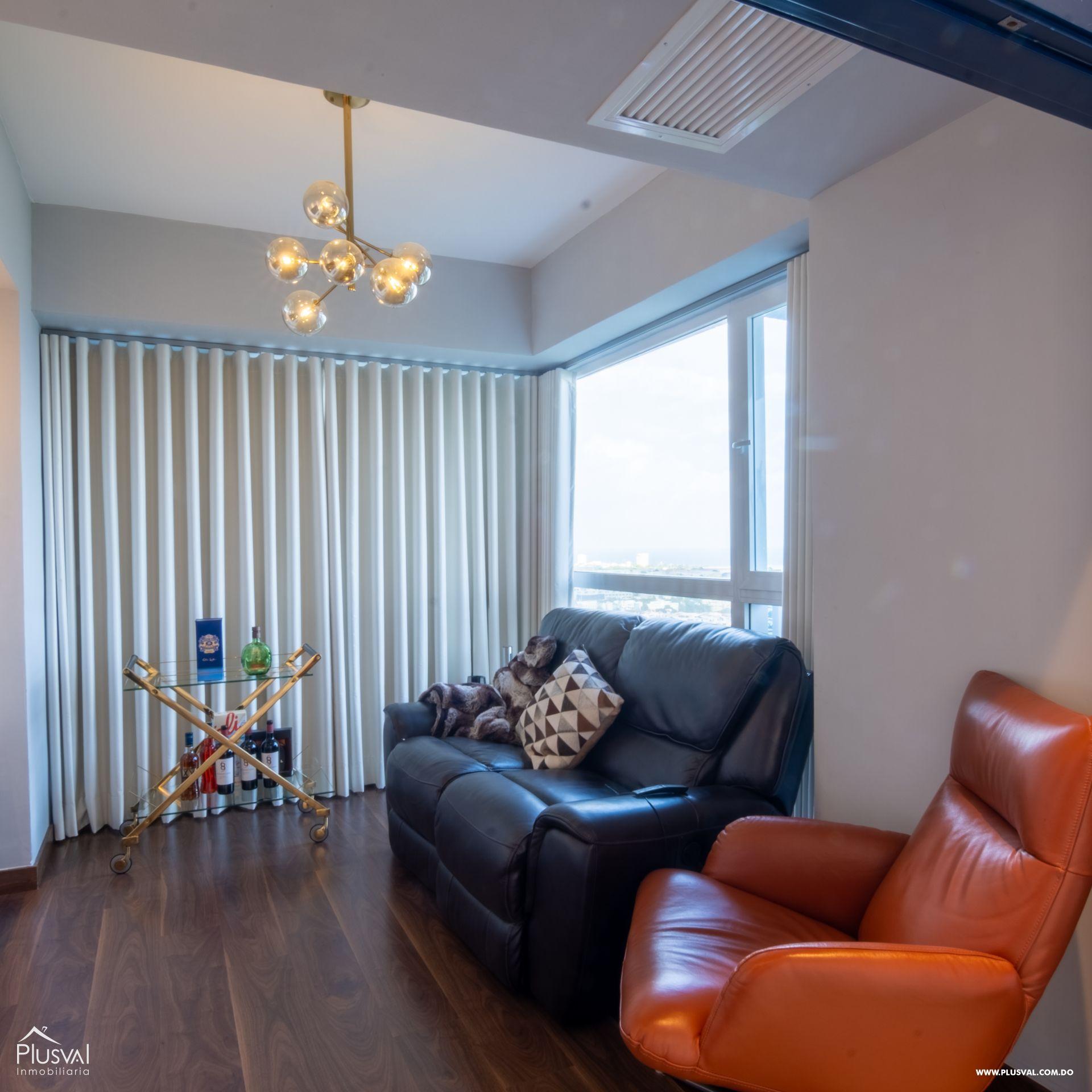 Apartamento en venta, Cacicazgos 141218