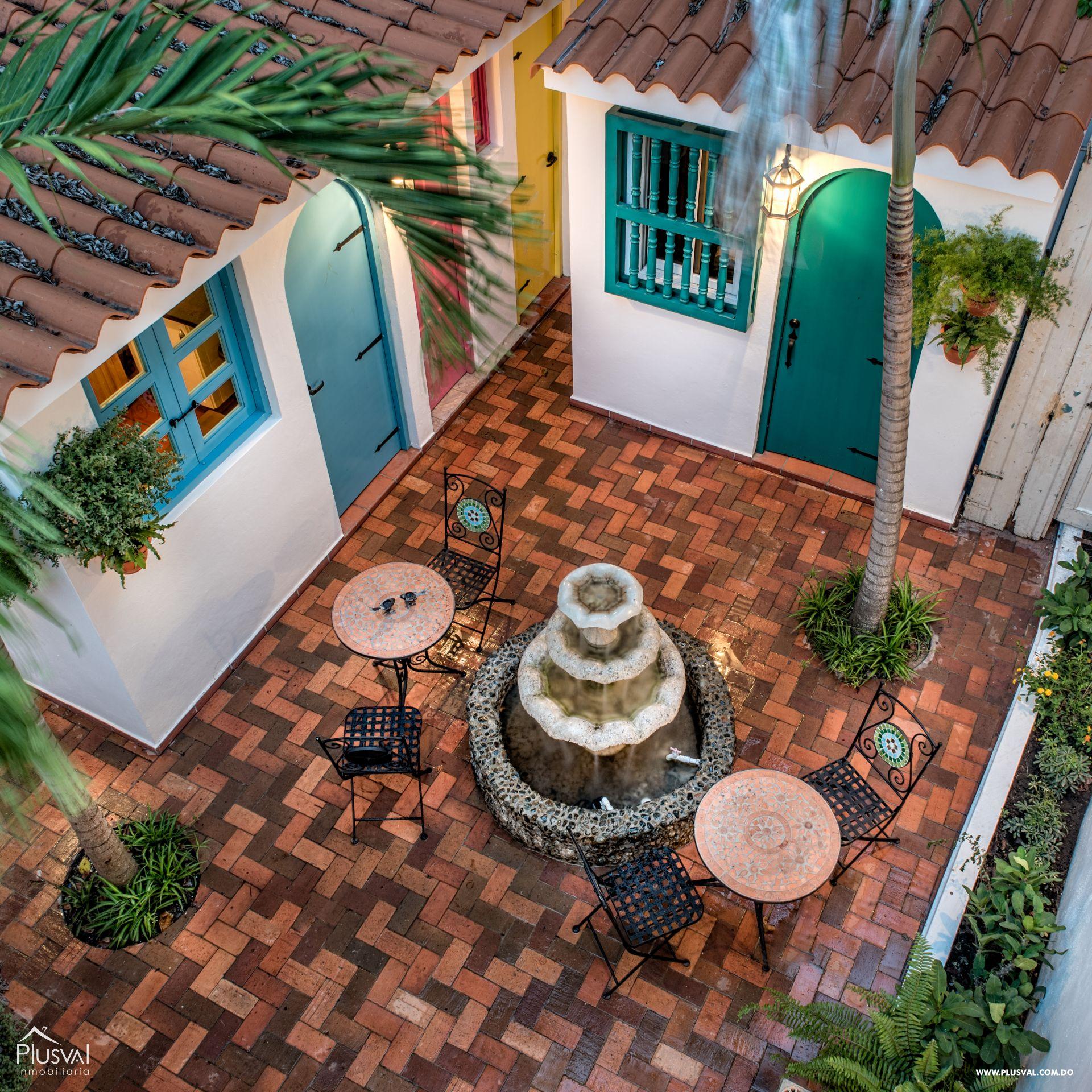 Hotel Boutique en la Zona Colonial 141459