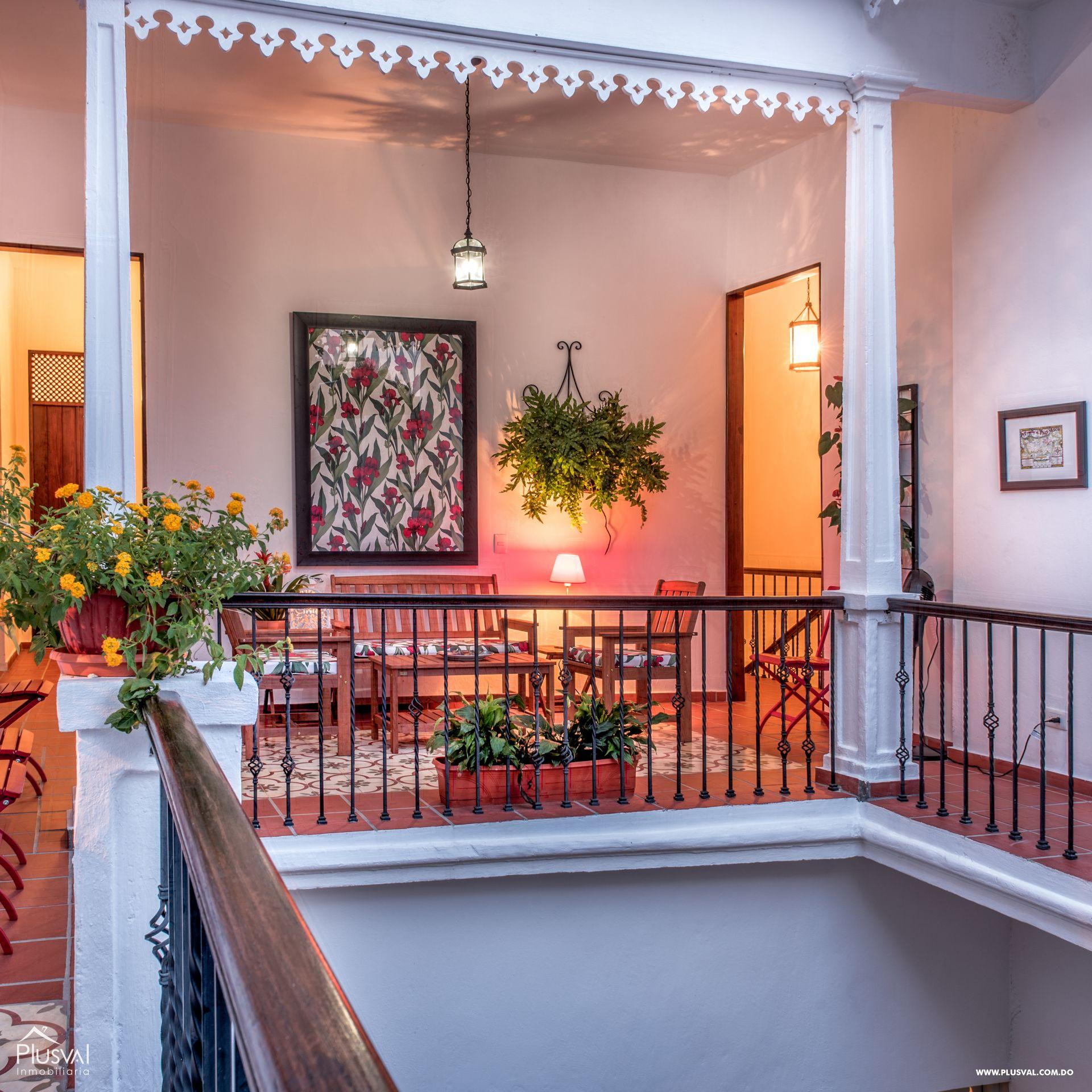 Hotel Boutique en la Zona Colonial 141460