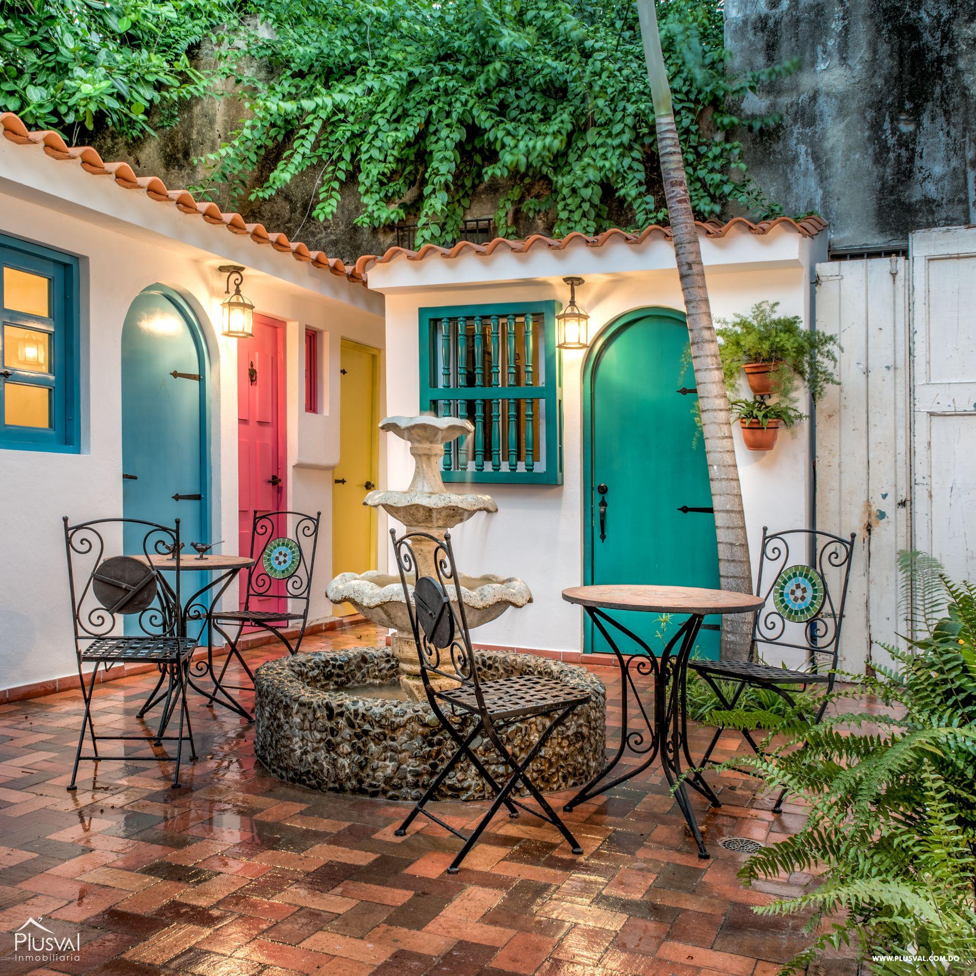Hotel Boutique en la Zona Colonial 141461