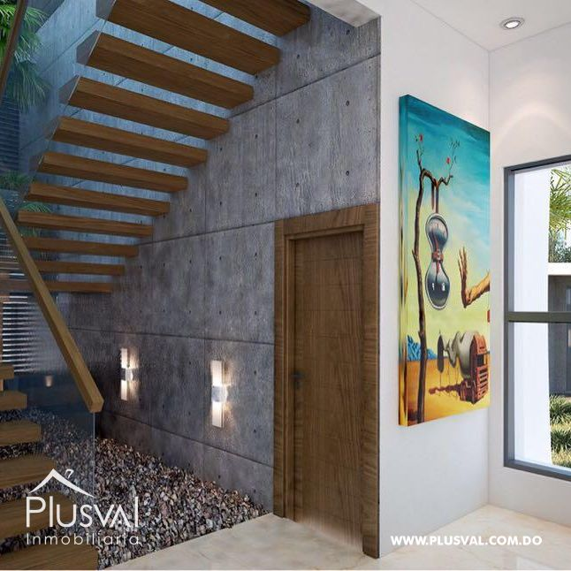Proyecto de Casas de Lujo en Construcción 141690