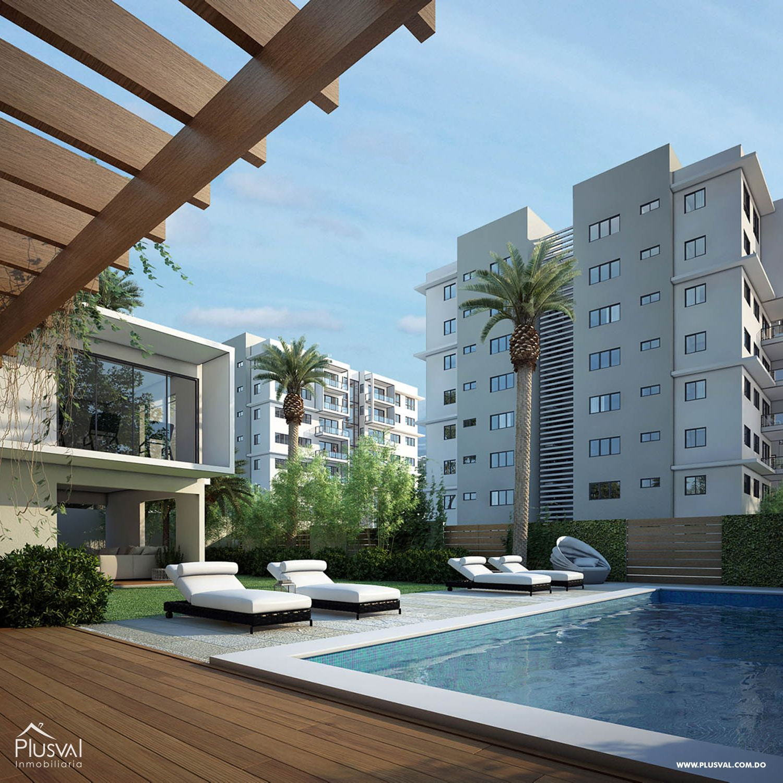 Proyecto de Apartamentos en Planos en Villa Maria