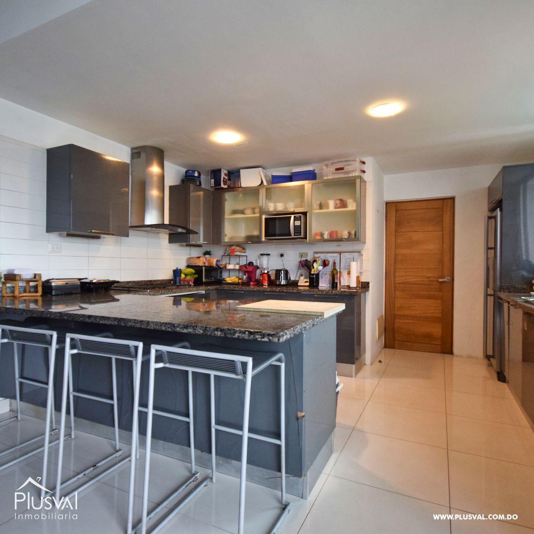 Contemporáneo penthouse 142163