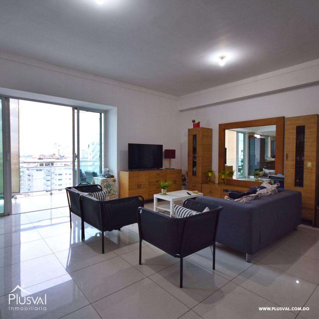 Contemporáneo penthouse 142164