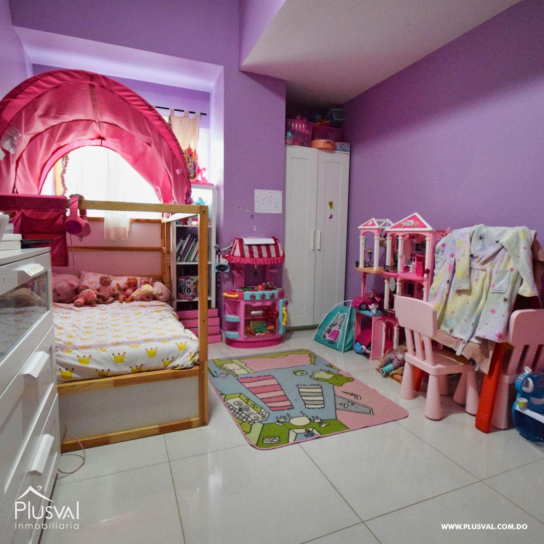 Contemporáneo penthouse 142168
