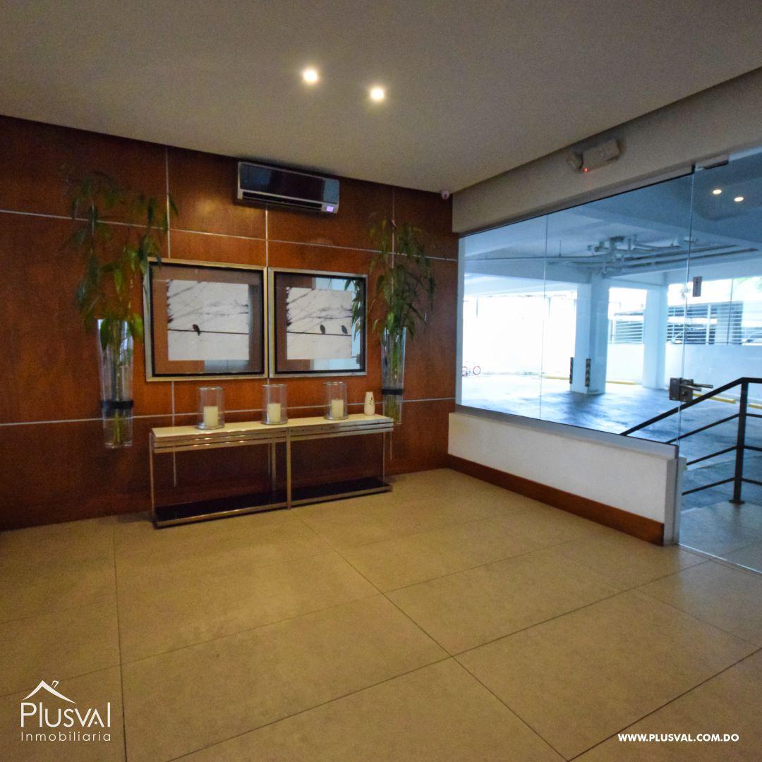 Contemporáneo penthouse 142172