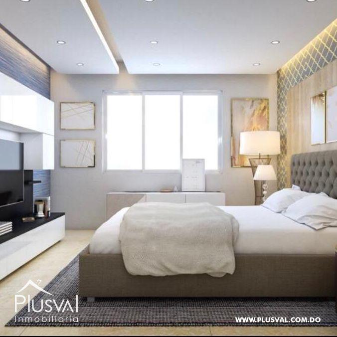 Apartamento en venta, Urb. Real 142493