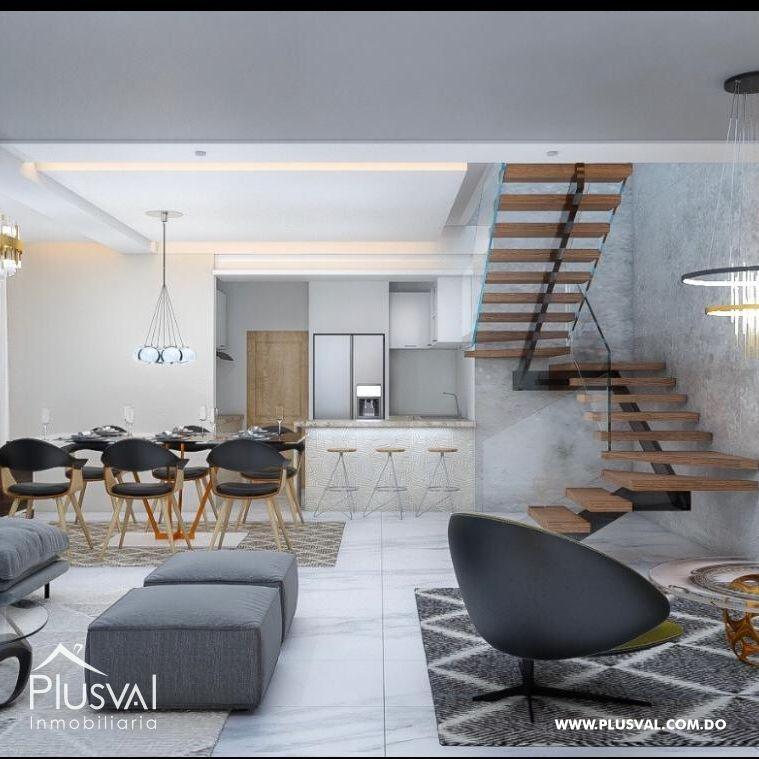 Apartamento en venta, Urb. Real 142495