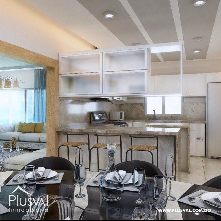 Apartamento en venta, Urb. Real 142496