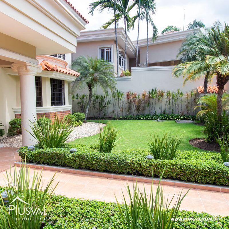 Casa Venta Altos Arroyo Hondo III