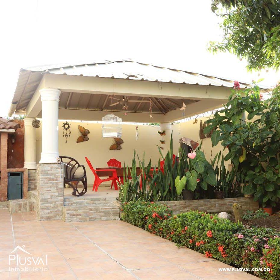 Exclusiva Residencia Privada a la venta, en Villa María