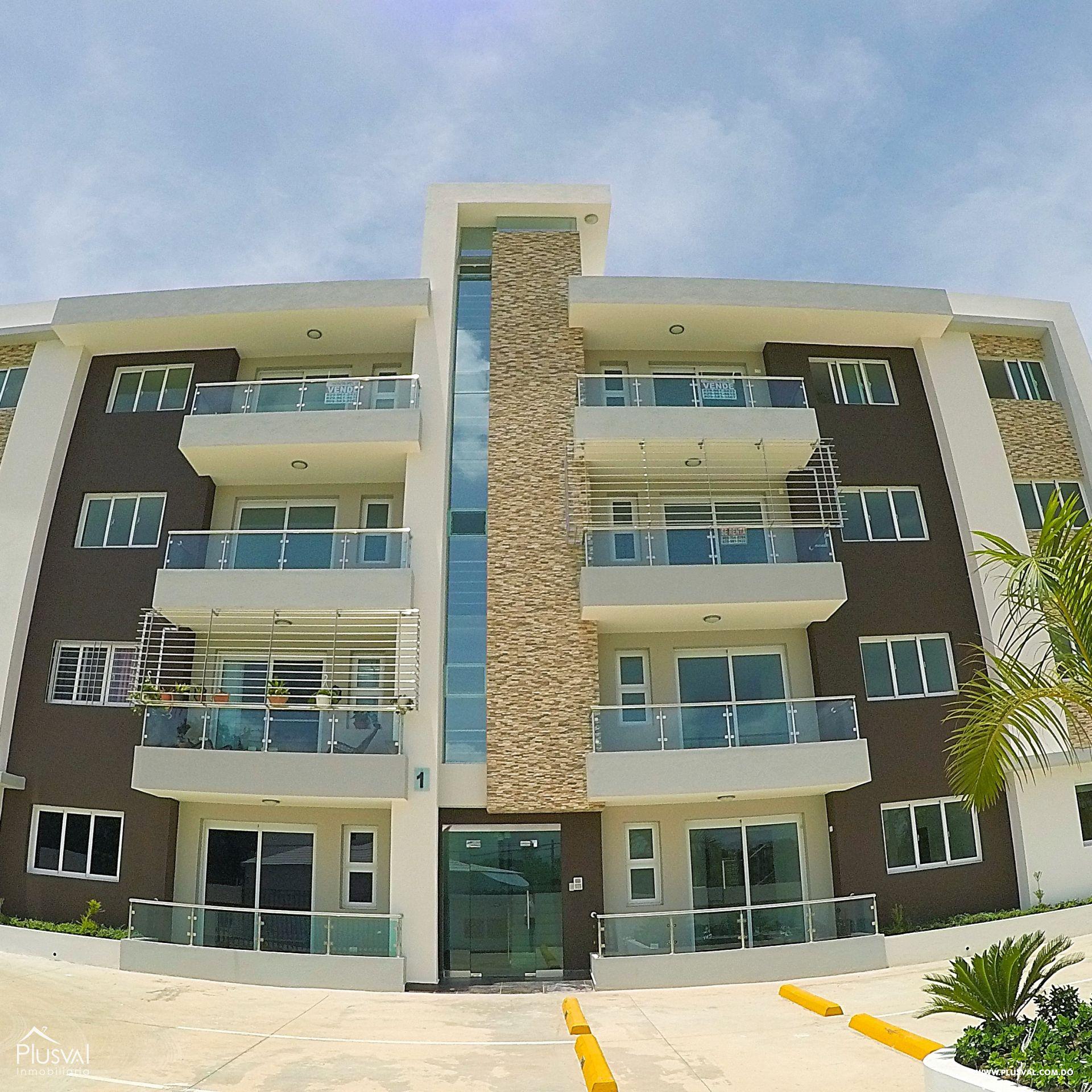 Amplios y Modernos Apartamentos en Villa María