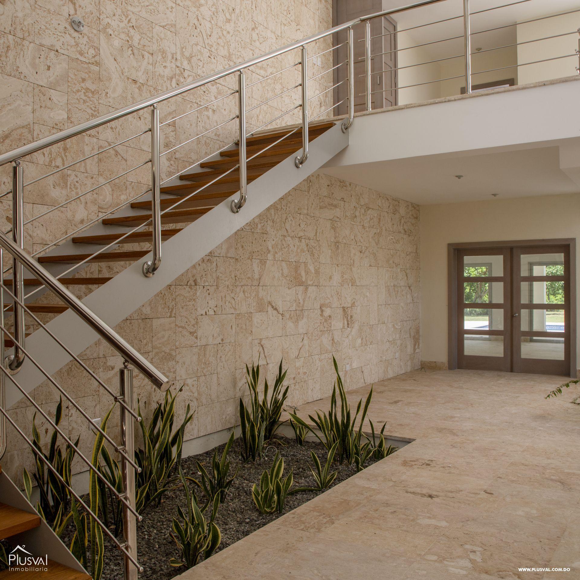Villa Hacienda A12 en Venta, en Puntacana Resort