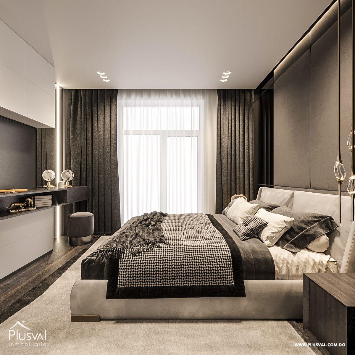 Apartamento en venta, Luisa Perla