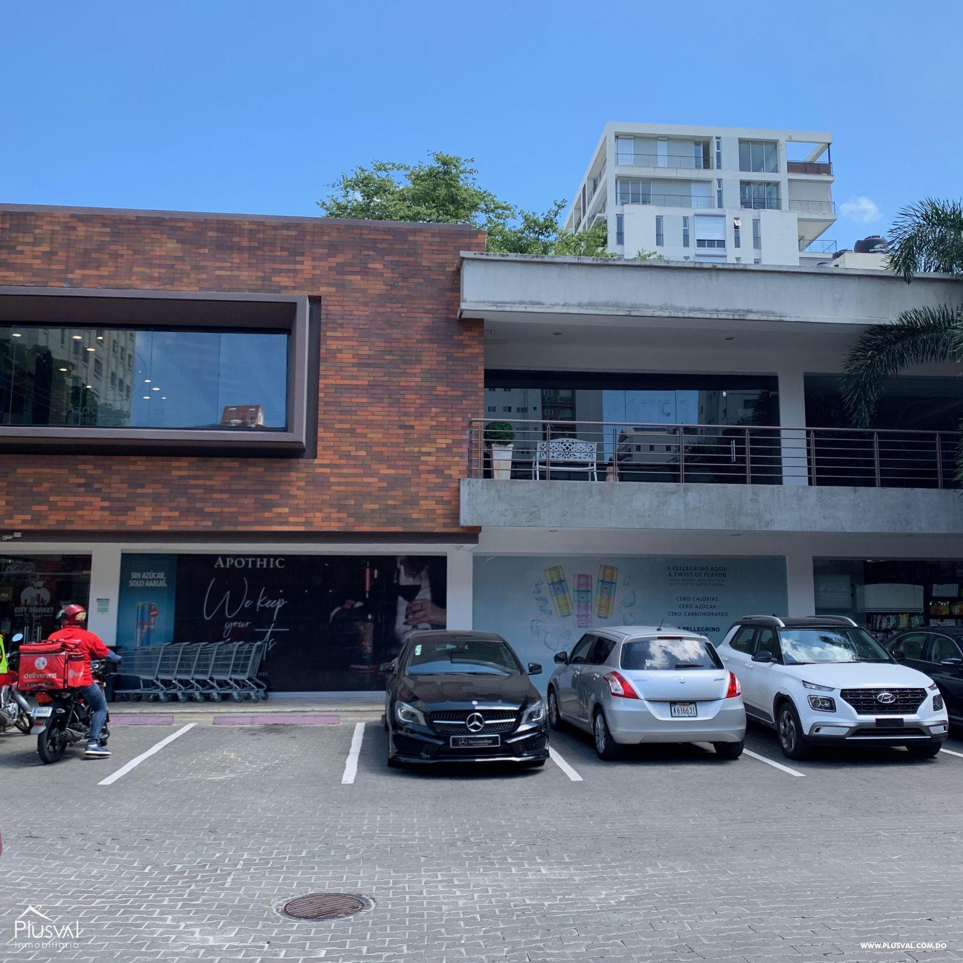 Local comercial en alquiler, Paraíso 144473