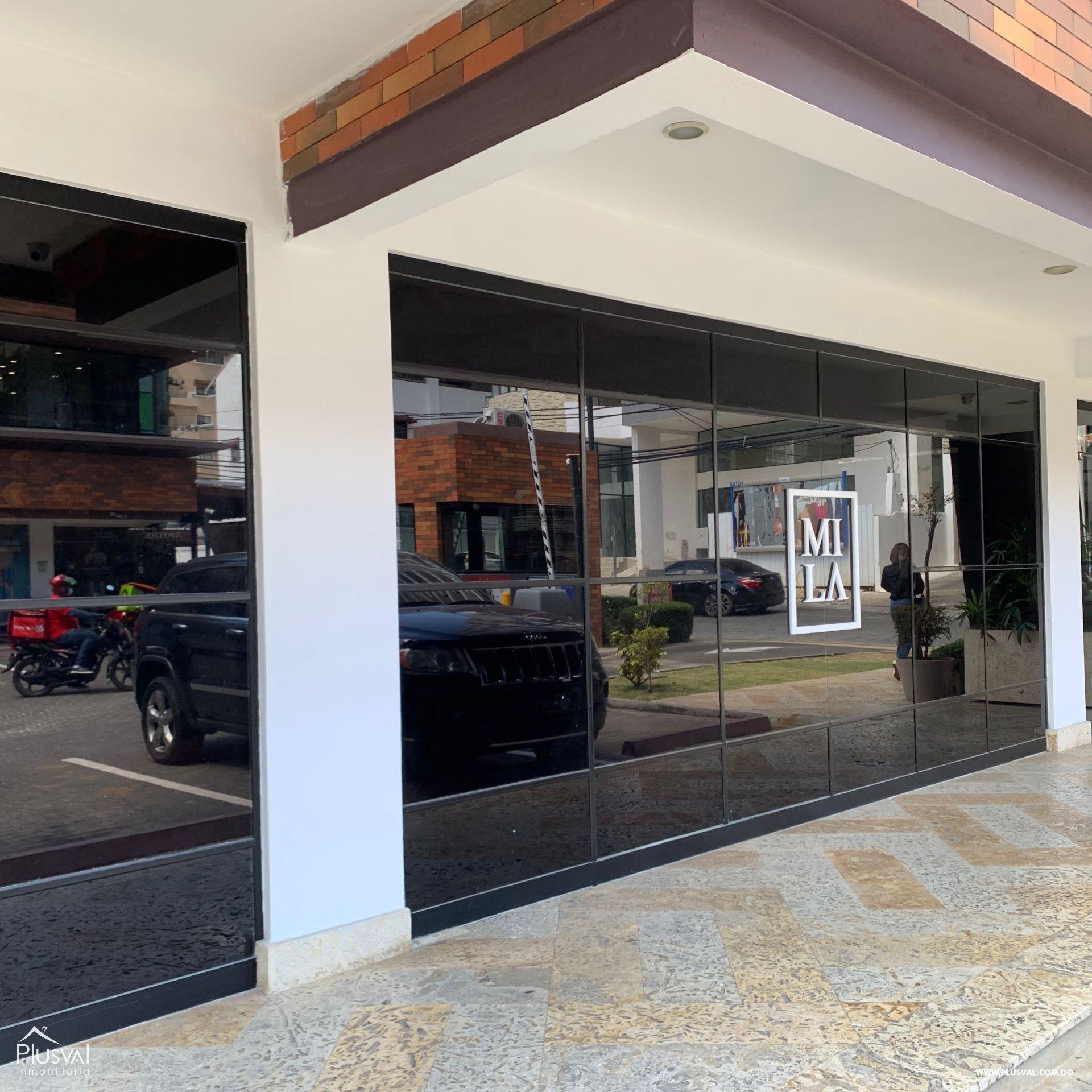 Local comercial en alquiler, Paraíso 144477