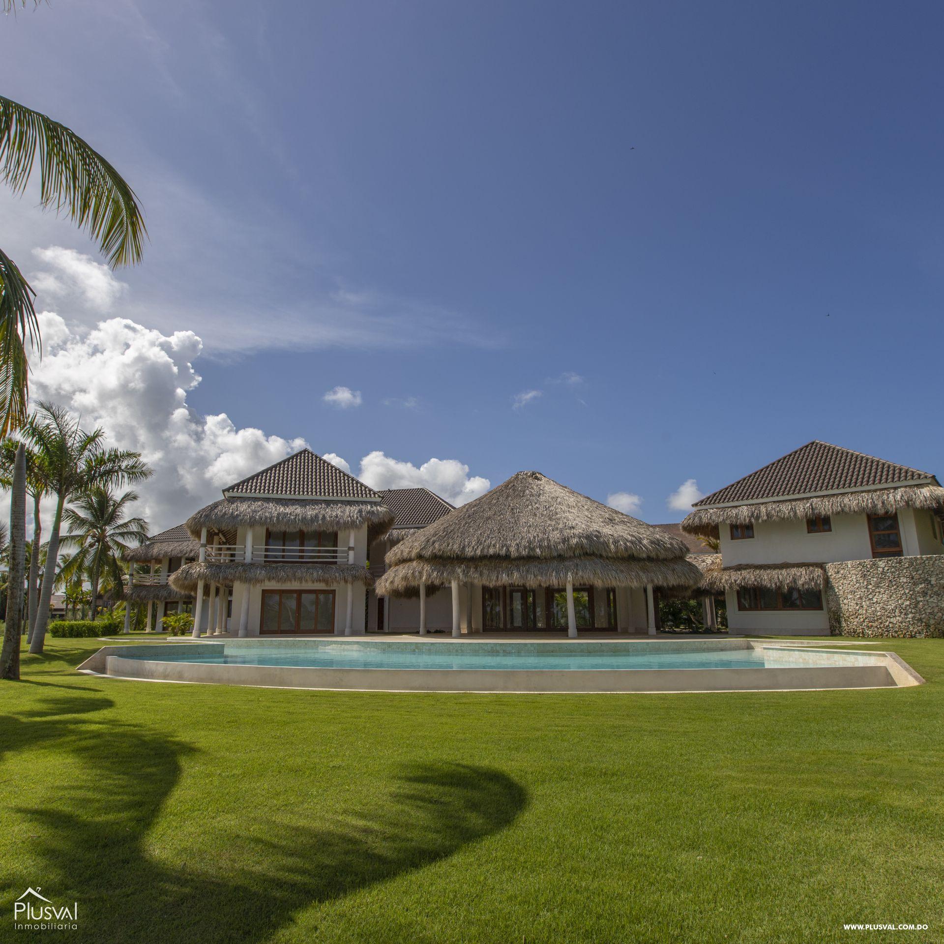 Venta Villa Arrecife 1, en Puntacana Resort