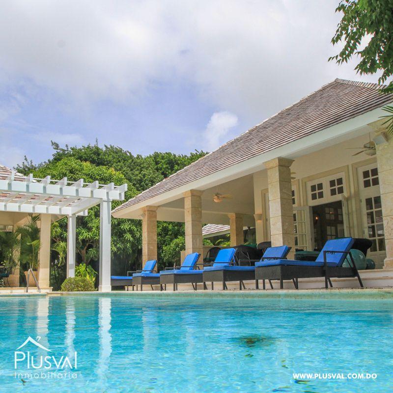 Villa Arrecife 46, Puntacana Resort