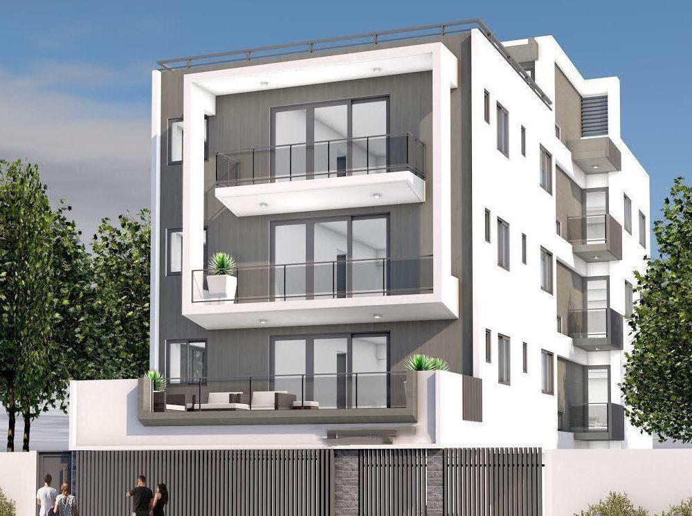 Apartamento de venta en Jardines del Sur