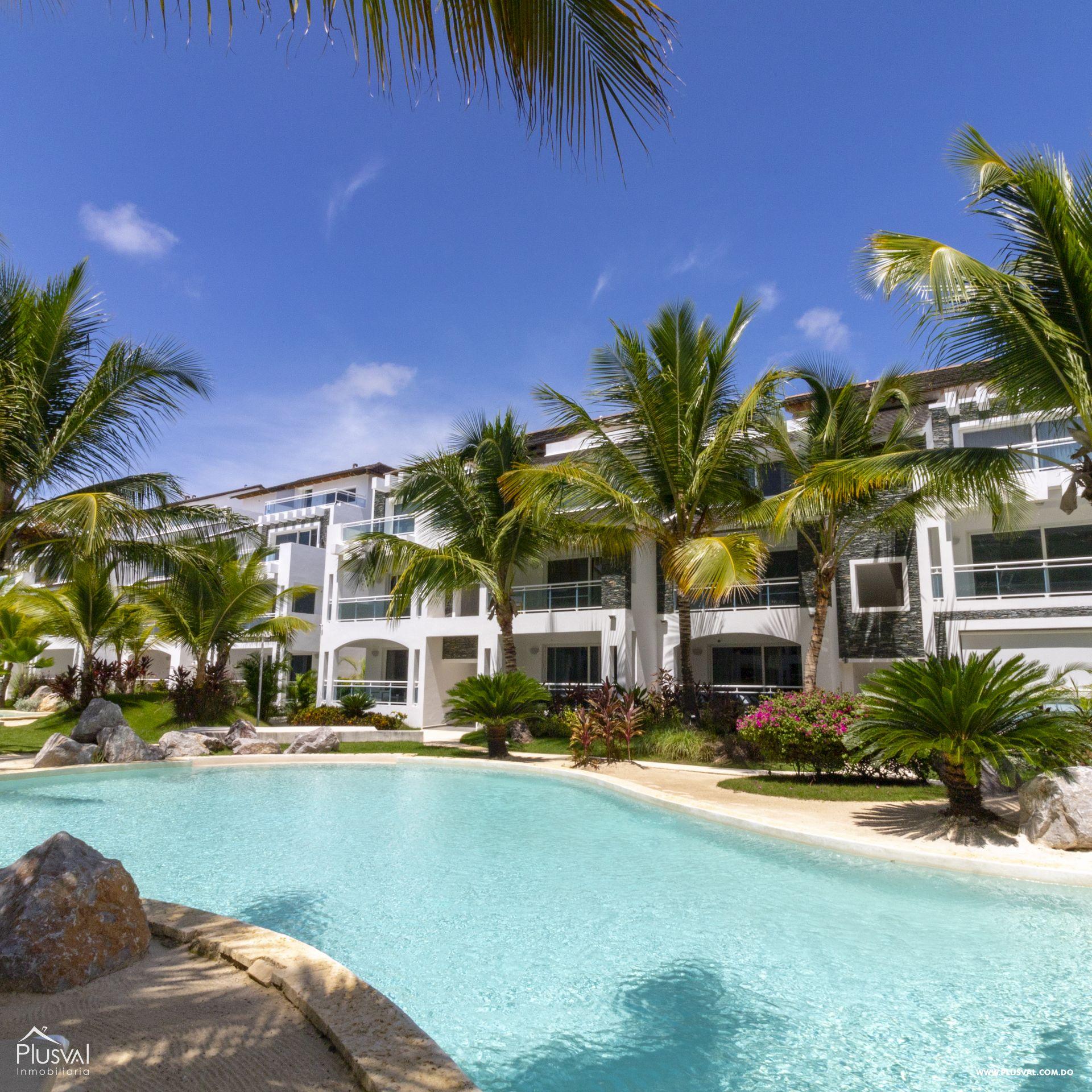 Apartamento en venta, cerca de la playa, Dominicus