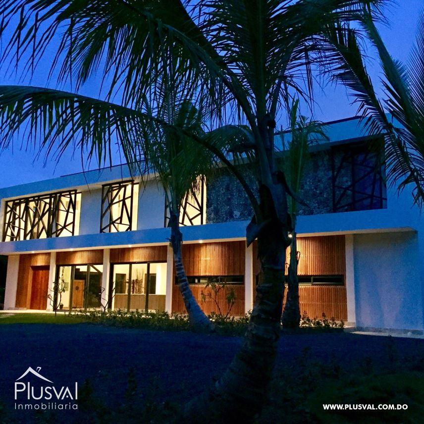Villa Arrecife 64, Puntacana Resort 144187