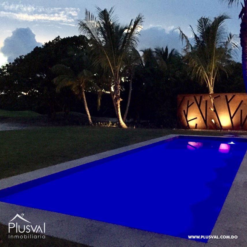 Villa Arrecife 64, Puntacana Resort 144188