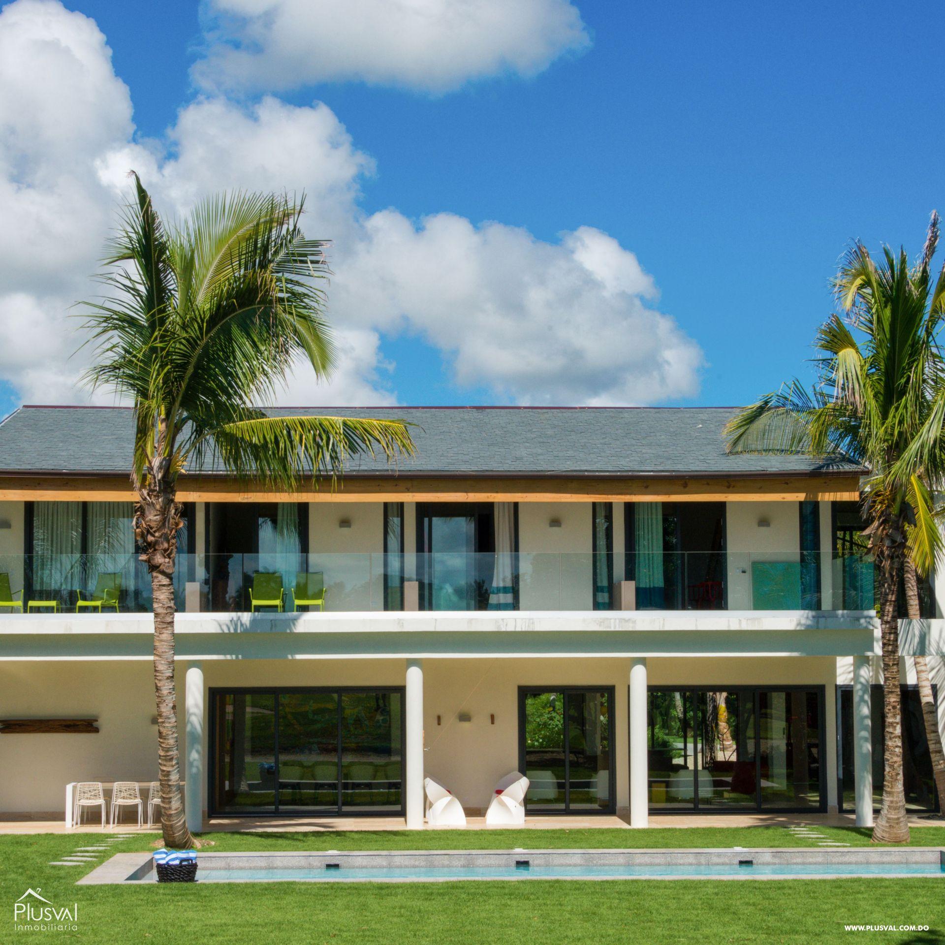 Villa Arrecife 64, Puntacana Resort